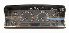 Jaguar X300 1994-97 Black Dash Binnacle Instrument Cluster DPP1095/00 (96)