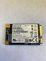 SanDisk X100 MSATA SATA 256GB SD5SF2-256G Solid State