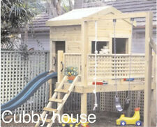 15 X Playhouse PLANS ONLY Emailed To You In PDF