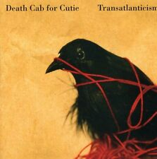 Death Cab for Cutie - Transatlanticism [New CD]