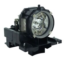 Hitachi DT00873 Compatible Projector Lamp With Housing