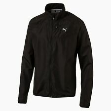 Authentic PUMA Men's Performance Running Jacket