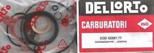 Dellorto Phf MS1-MD1 30 32 34 36mm Cagiva Pumper Carburatore Guarnizioni