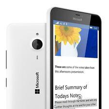 Nokia Lumia 640 XL GSM Unlocked Windows Smartphone-White-Good