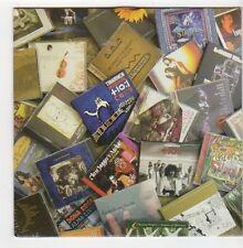 (EZ852) 22 track sampler, various artists - Annie Reed Music - 2007 DJ CD