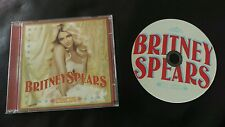 Britney Spears - Circus CD