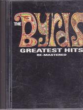 The Byrds-Greatest Hits Minidisc album