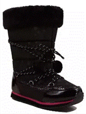 George Girls Winter Boots Size UK13/EUR32 BNWT
