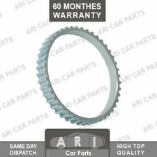 ABS RELUCTOR RING  for JAGUAR S TYPE S-TYPE 2.5 (1999-2007) REAR