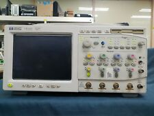 Hpagilent 54825a Infinium Digital Oscilloscope 4 Channels 500mhz Defected