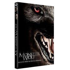 Monster wolf DVD NEUF SOUS BLISTER