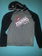 Reebok Phoenix Coyotes Center Ice NHL Jacket Size Adult Small S
