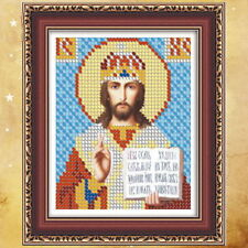 5D DIY ReligiousMan Cross Stitch Diamond Embroidery Diamond Painting Home Decor