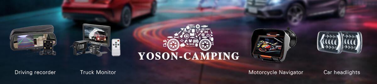 yoson-camping
