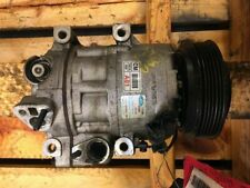 2011 2012 2013 KIA Sorento AC Air Conditioner Compressor 2.4L