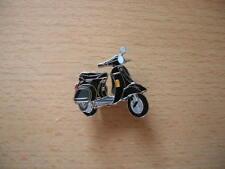 Pin Vespa PK 50 XL / PK50XL schwarz black Piaggio Roller Scooter 0019 Moto