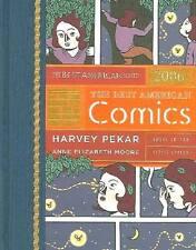 BEST AMERICAN COMICS ~ Rick Geary ROBERT CRUMB Pekar GIL SHELTON Jaime Hernandez