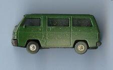 RIETZE HO - # 40020G - Mitsubishi L-300 Bus, green