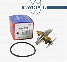 OEM Whaler  Thermostat For Mercedes  189°F / 87°C  NEW  4078.87D