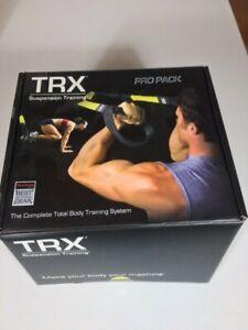 TRX Suspension Trainer ProPak - Unused
