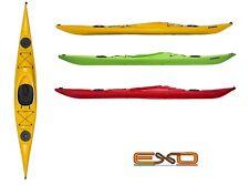 Canoa exo kayak navigator con seduta 1 posto 460 cm c