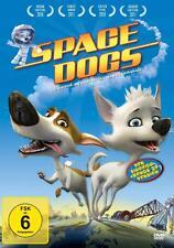 Dvd - Space Dogs (Der Kinofilm) (2013) - Neuwertig