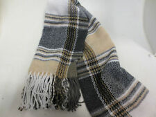 Écharpes et châles en acrylique avec un motif Géométrique pour femme