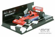 Brabham Alfa Romeo BT45C  John Watson  Formel 1 Saison 1978  1:43 Minichamps NEU