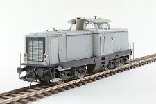 Lenz 40130-99 | Diesellok V100 Undekoriert grau Spur 0