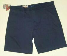 English Laundry Blue Cobalt Night Stretch Shorts Mens Sz 38 W NWT