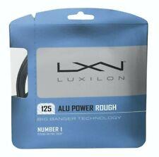 Luxilon Big Banger ALU Power Rough 125 16L Tennis Strings