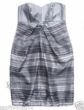 PRINCIPLES - VGC GREY OCCASION PARTY DRESS - Sz 8