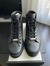 GUCCI High Top Sneakers US 11.5