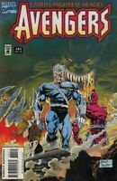 The Avengers, Vol. 1 (Marvel) #382 (1994) in 9.4 Near Mint  $3.99 Unlimited S...