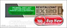 XADO Revitalizant gel EX120 gearboxes Reinforced ECO package