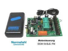 Normstahl Motorsteuerung Elektronik Mono Perfekt 800 Garagentorantrieb Platine