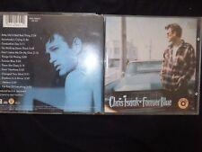 CD CHRIS ISAAK / FOREVER BLUE /