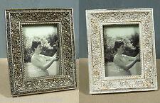 Bilderrahmen Antik Stil Vintage für Fotos 6,5 x 8,5cm von Clayre&Eef Nr.19/21