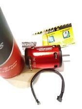 LEOPARD 3650 21.5T KV1370 RC Hobby Brushless Sensored Motor 1/10 crawler