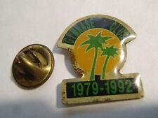 PIN'S GYMNASE CLUB 1979 1992