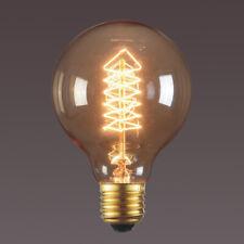 Vintage Industrial Retro Edison LED Bulb Light Lamp E27 Antique Style Home Decor