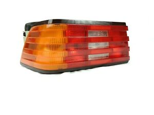 NEW ORIGINAL! MERCEDES R129 300SL 500SL  LEFT SIDE  TAIL LIGHT