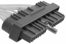 Ignition Control Module Connector-VIN: K Wells 966