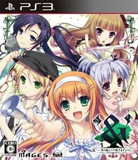 (Used) PS3 & To Bloom in the Next Empty  [Import Japan]((Free Shipping))
