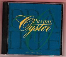 """""""Only One Moon"""" by Prarie Oyster (rockin' C&W USA CD,3/96,Bmg-Club edition) OOP"""
