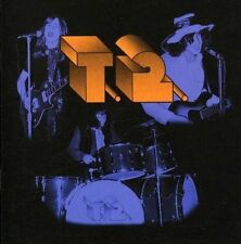 """T.2. - """"t2"""" (Recorded late 1970) -- CD"""