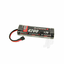Radient - RDNA0099 - NiMH 7.2V 4200mAh SC Stick, HCT