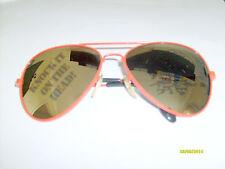 Copperhead Cider Mirror Sunglasses