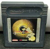 Mortal Kombat 4 Nintendo Gameboy Spiel Game Boy Classic, Color, GBA