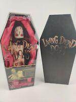 Mezco Living Dead Dolls Grace of the Grave 2000